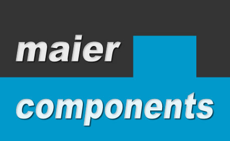 Maier Components Logo